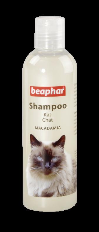 Beaphar Shampoo kat glanzende vacht 250 ml