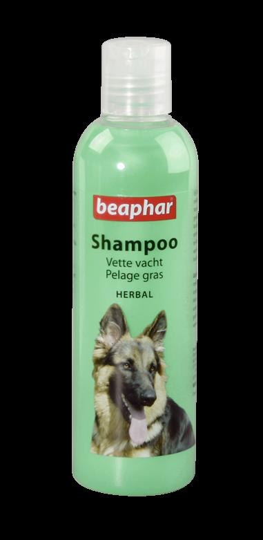 Beaphar Shampoo hond vette vacht 250 ml