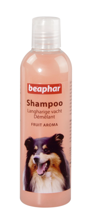 Beaphar Shampoo hond langharige vacht 250 ml