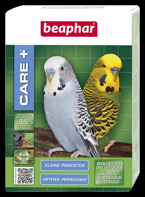 Beaphar Care+ Kleine Parkiet 500 gr