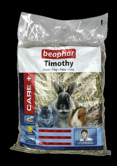 Beaphar Timothy hooi 1 kg
