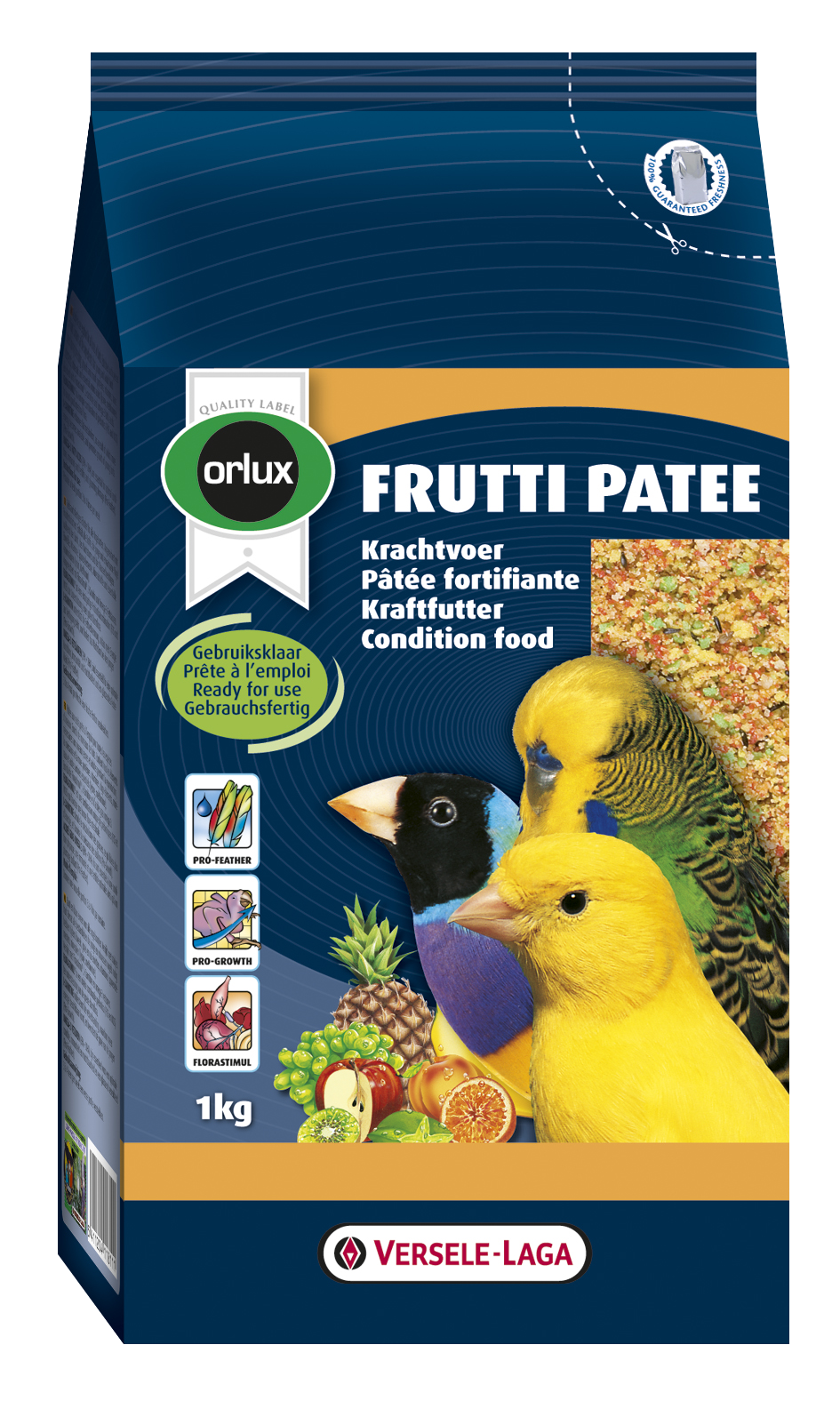 Versele-Laga Orlux Frutti Patee 1 kg