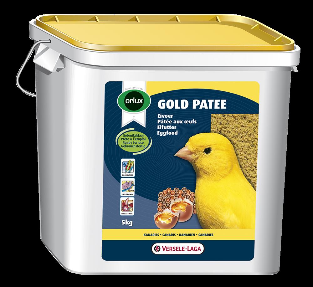 Versele-Laga Orlux Gold Patee Kanaries 5 kg