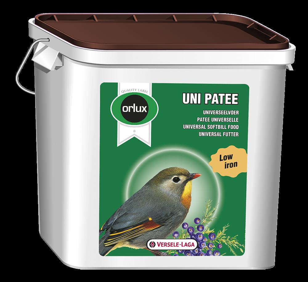 Versele-Laga Orlux Uni Patee - Universeel Voer 25 kg