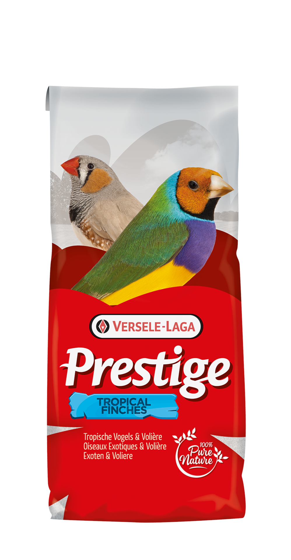 Versele-Laga Prestige Tropische Vogels Australische Prachtvinken 20 kg