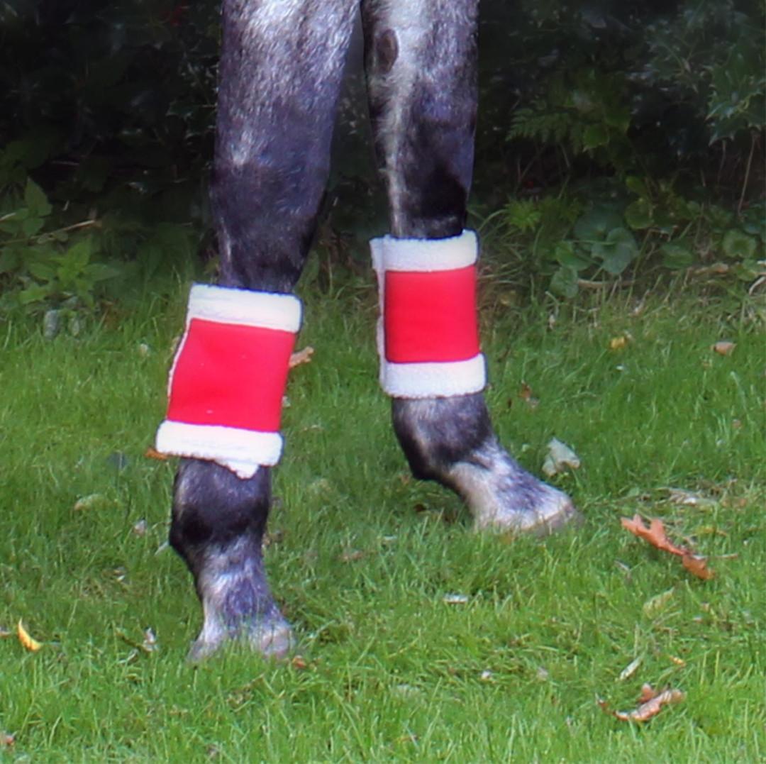 QHP Bandage kerst