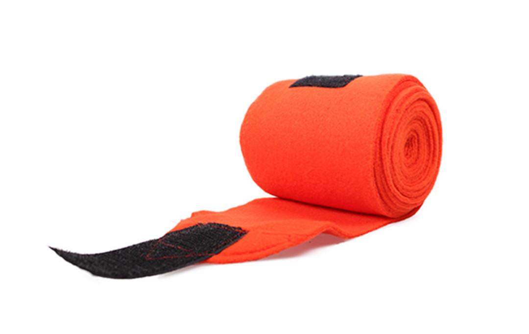 QHP fleece bandages 3 mtr