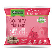 CHNPUP Country Hunter 1kg Raw Nuggets Turkey & Fish (Puppy).jpg