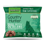 CHNL Country Hunter 1kg Raw Nuggets British Lamb.jpg