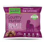 NMNVB Country Hunter 1kg Raw Nuggets Venison.jpg