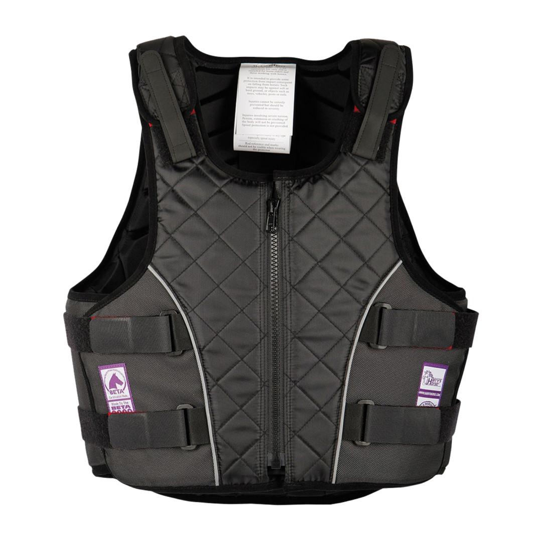 Harry's Horse bodyprotector 4Safe Junior