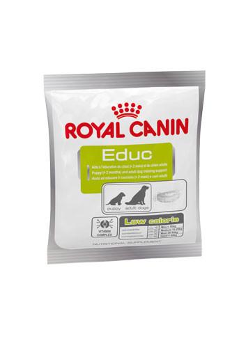 Royal Canin Educ beloningsbrokje 50 gr