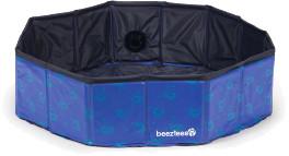 Beeztees zwembad Doggy Dip blauw 80 cm