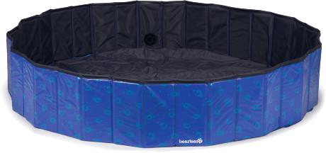Beeztees zwembad Doggy Dip blauw <br>160 cm