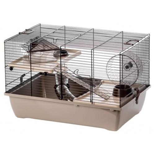 Inter-Zoo hamsterkooi Pinky 2