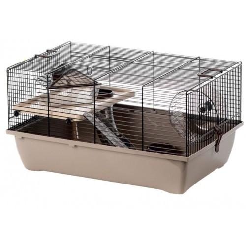 Inter-Zoo hamsterkooi Pinky 1