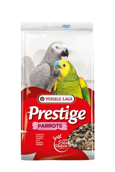 Versele-Laga Prestige Papegaaien  3kg +10% extra
