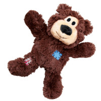 Kong Wild Knots Bears Small/Medium thumb