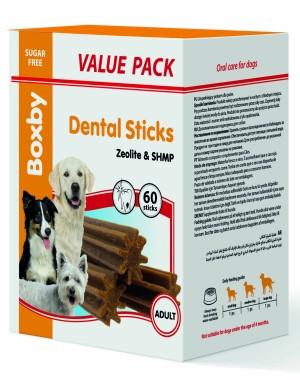 Proline Boxby Dental Sticks 60 st Medium