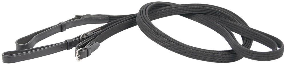 Harry's Horse slofteugel webband zwart