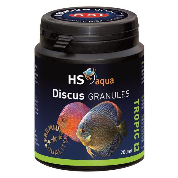 HS Aqua Discus granules 200 ml