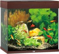 Juwel aquarium Lido 120 LED donkerbruin thumb