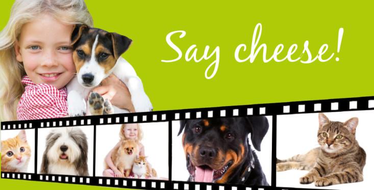 30 september: Vier dierendag met ons!