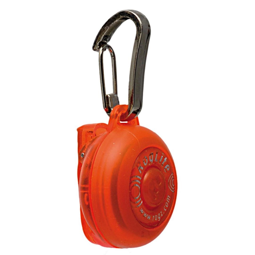 Rogz RogLite Lampje orange
