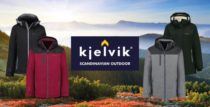 Actie Kjelvik Outdoorkleding