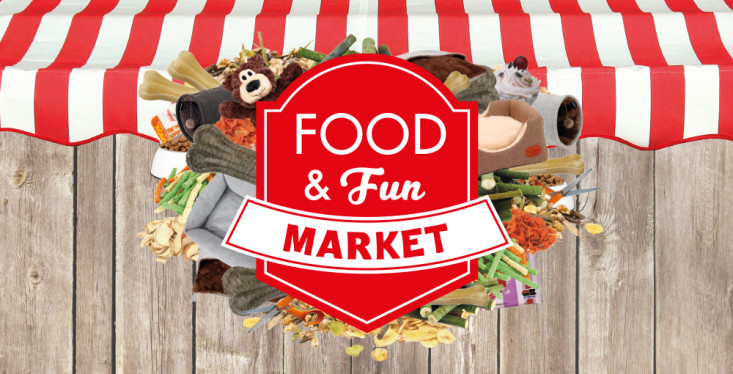 30 september: Food & Fun Market