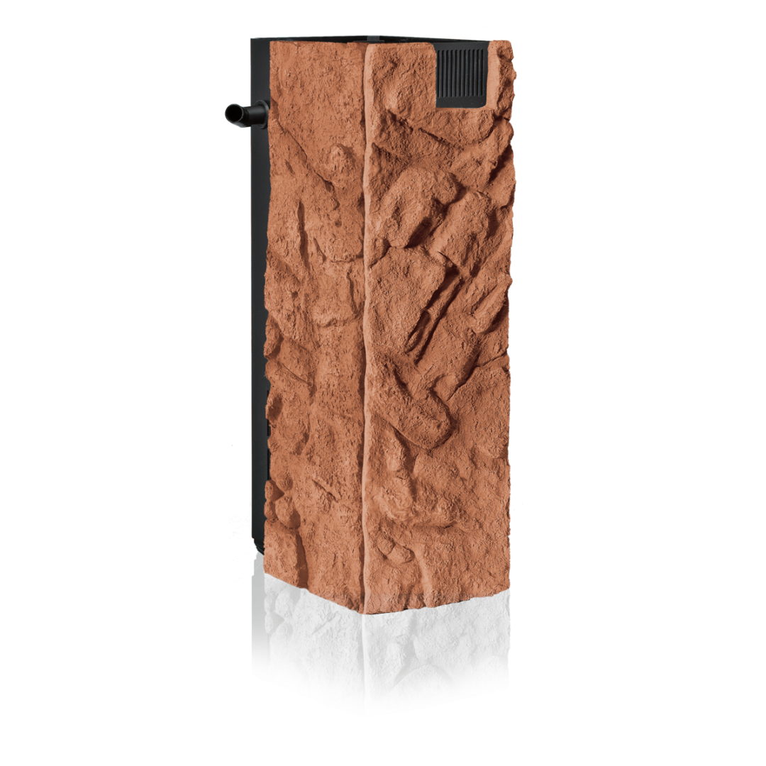 Juwel filtercover Stone Clay