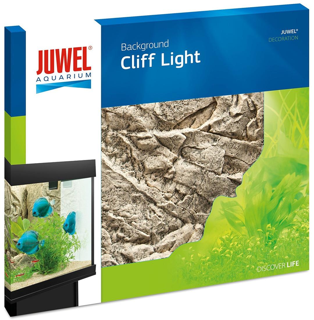 Juwel achterwand <br>Cliff Light