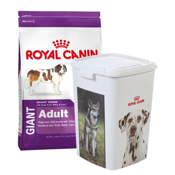 Royal Canin hondenvoer Giant Adult 15 kg