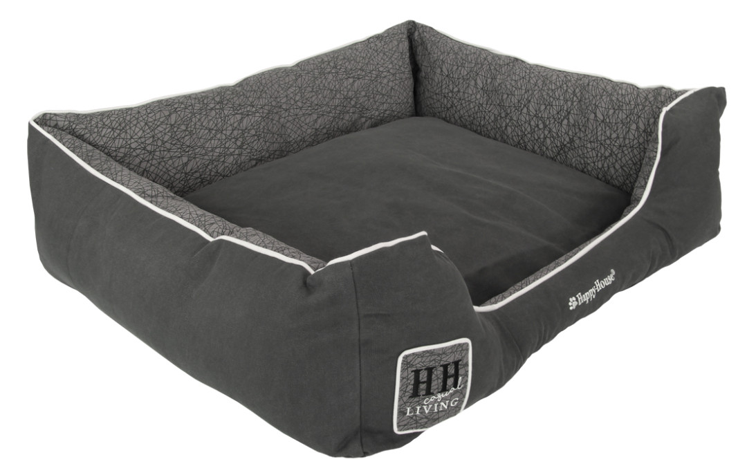 Happy House Casual Living bed grijs
