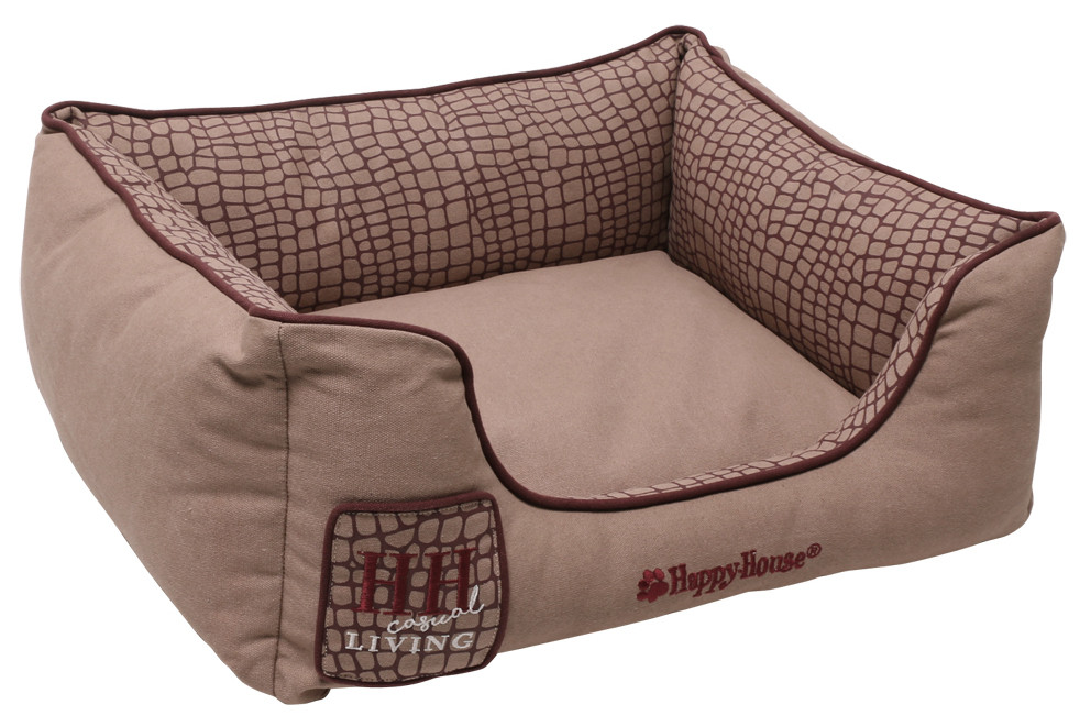 Happy House Casual Living bed roze