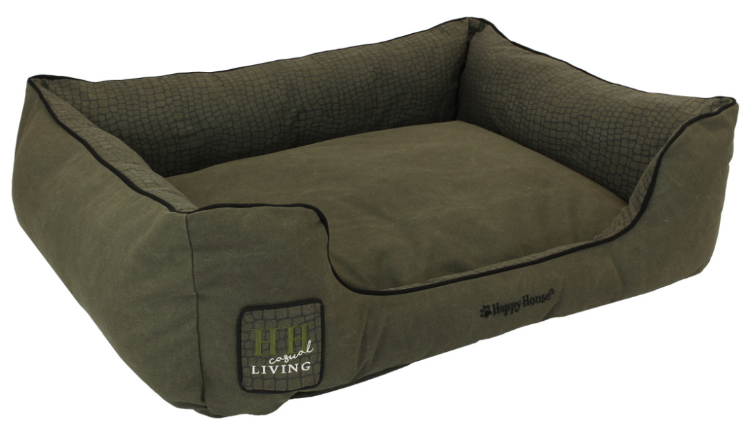Happy House Casual Living bed groen