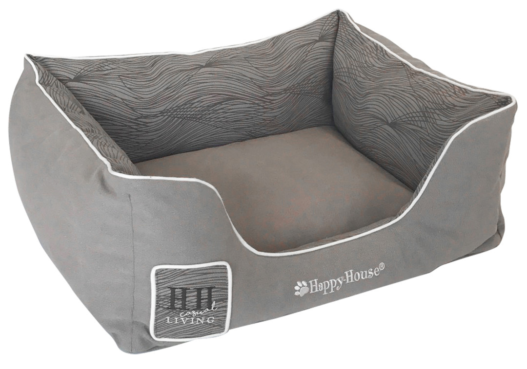 Happy House Casual Living bed taupe
