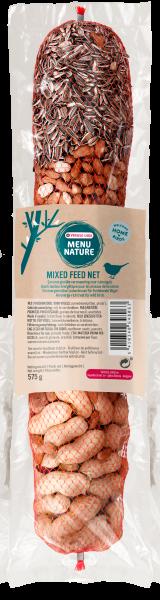 Menu Nature  Mixed Feed Net 575 g