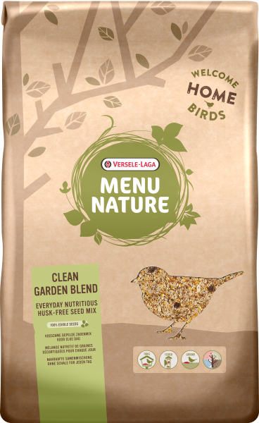Menu Nature Clean garden Blend 10 kg
