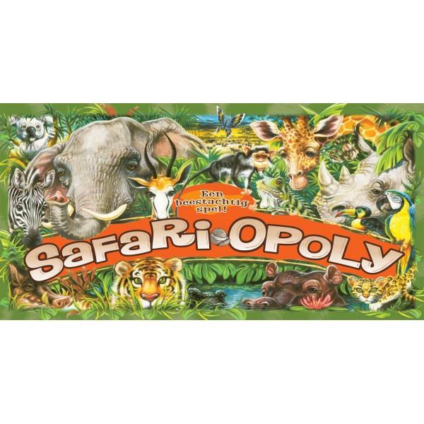 Safari-opoly