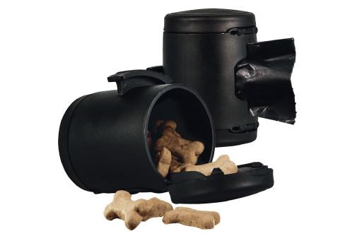 Flexi Multi Box zwart