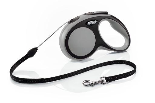 Flexi New Comfort S met koord 5 mtr
