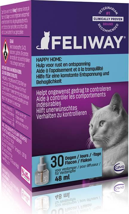 Feliway Classic  refill <br>48 ml