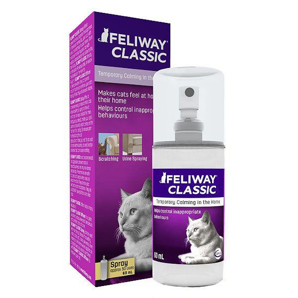 Feliway Classic spray <br>60 ml