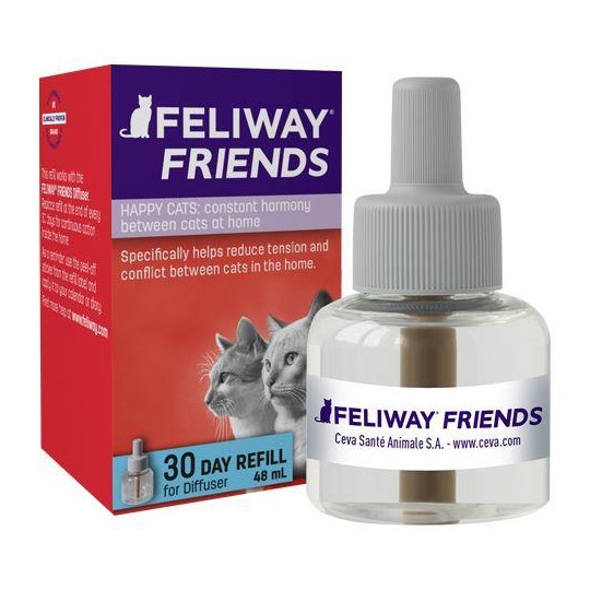 Feliway Friends refill <br>48 ml
