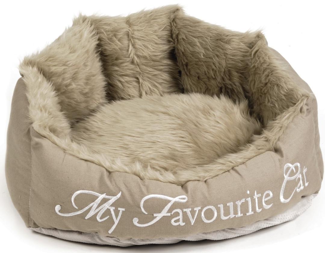 Designed by Lotte kattenmand My Favourite beige