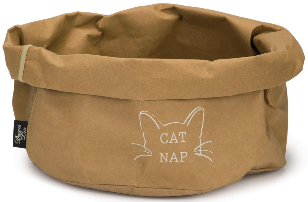 Designed by Lotte kattenmand Cat Nap