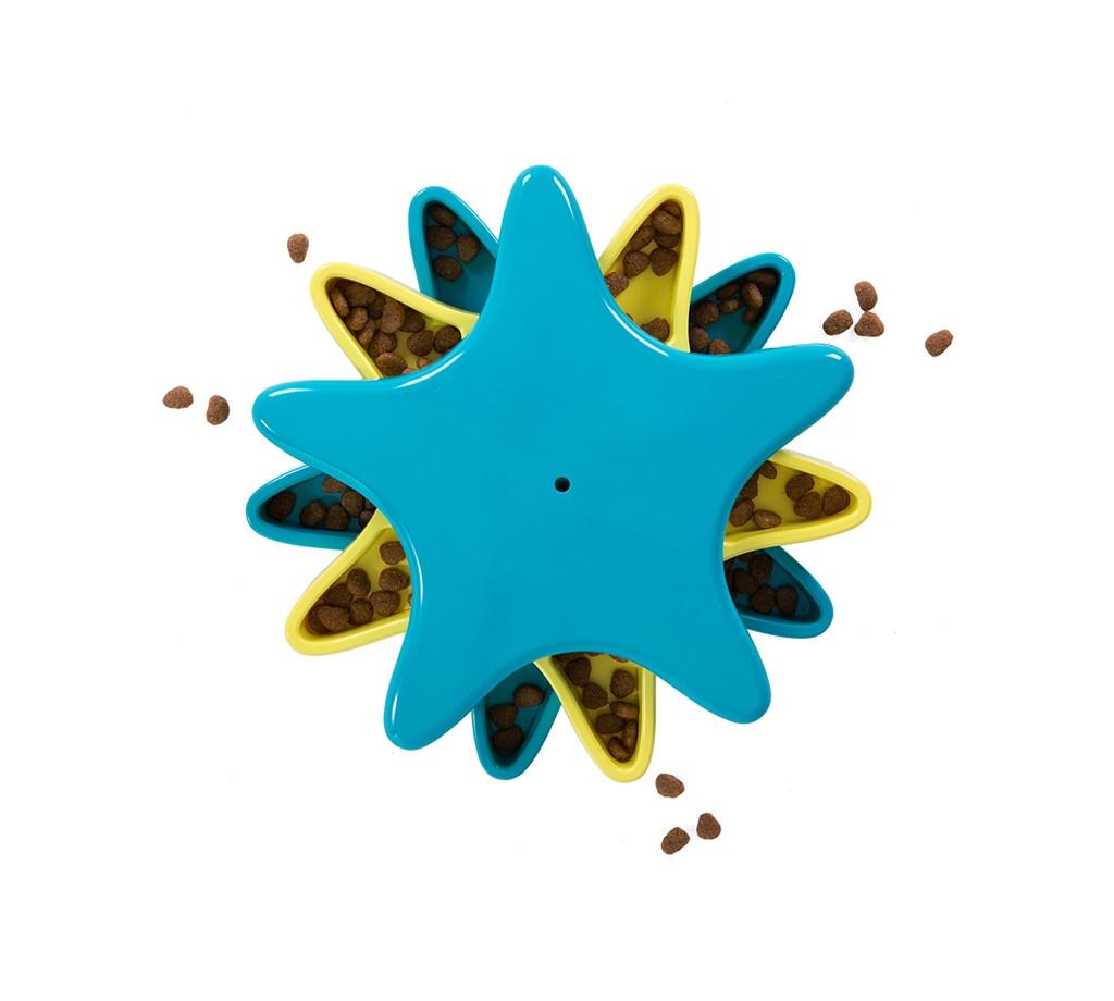 Hondenspel Star Spinner