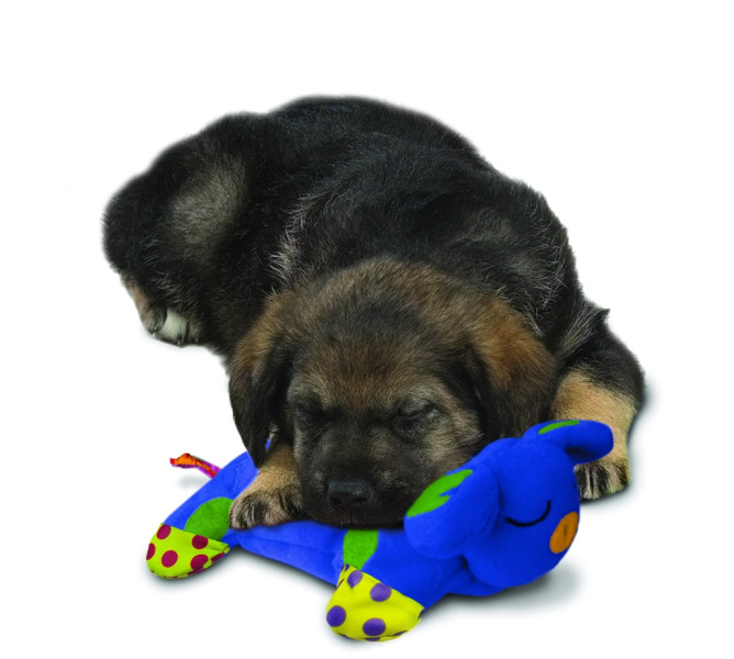 Petstages Puppy Cuddle Pal