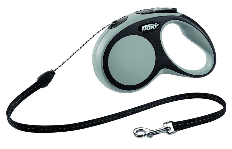 Flexi New Comfort S met koord 8 mtr